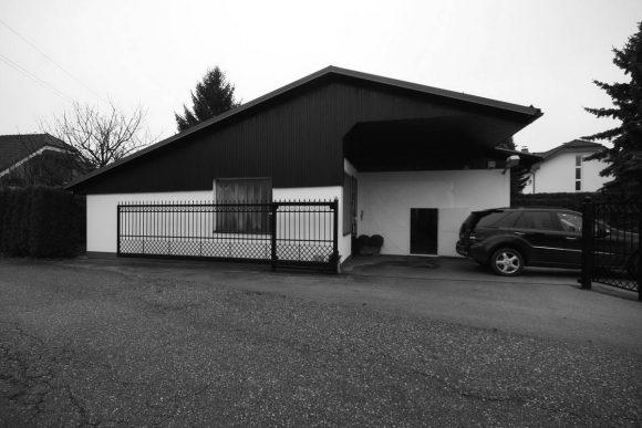 Реконструкция дома в Словении