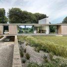 Дом Квест (The Quest) в Англии от Strom Architects.