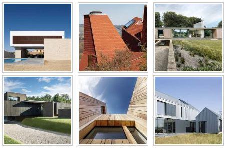 Выбор лучшего дома, опубликованного на нашем сайте в ноябре 2017 года.
