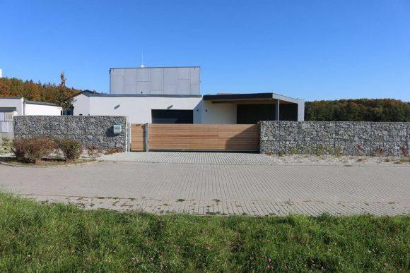 Пассивный дом в Чехии