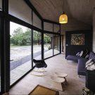 Дом Рапель (House in Rapel) в Чили от 2dm.