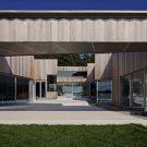 Дом «Снаружи и внутри» (Outside In House) в Норвегии от Jarmund / Vigsnæs Architects.