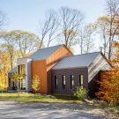 Резиденция дес Климатитес (Residence Des Clematites) в Канаде от Boomtown.