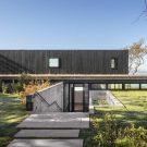 Дом на берегу (Shore House) в США от Leroy Street Studio.