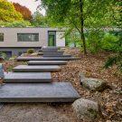 Вилла РР (Villa RR) в Голландии от Reitsema and Partners Architects.