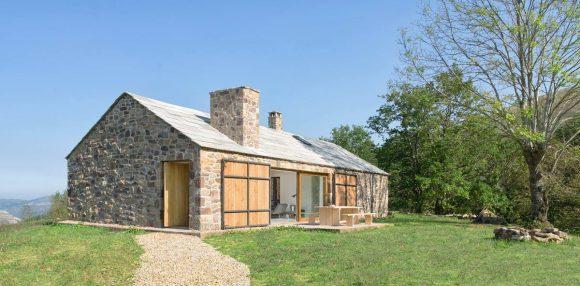 Дом для загородного отдыха в Испании