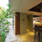 Проект Wow! Sta. в Японии от Takeru Shoji Architects.
