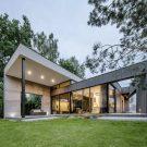 Дом FIL (FIL House) в Польше от Beczak / Beczak / Architekci.