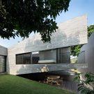 Дом IT (IT House) в Индонезии от andramatin.