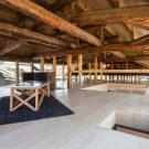 Дом НИ (House NI) в Японии от 1-1 Architect.