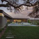 Дом «Лишайник» (Lichen House) в США от Schwartz and Architecture.