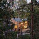 Дом МК5 (MK5 House) в Финляндии от ORTRAUM.