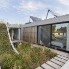 Дом МеМо (MeMo House) в Аргентине от Bam Arquitectura.