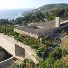 Дом Сапальяр (Zapallar House) в Чили от Sebastian Mundi, Antonio Mundi.