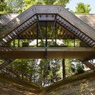 По итогам голосования читателей определены три лучших дома, опубликованных на нашем сайте в марте.