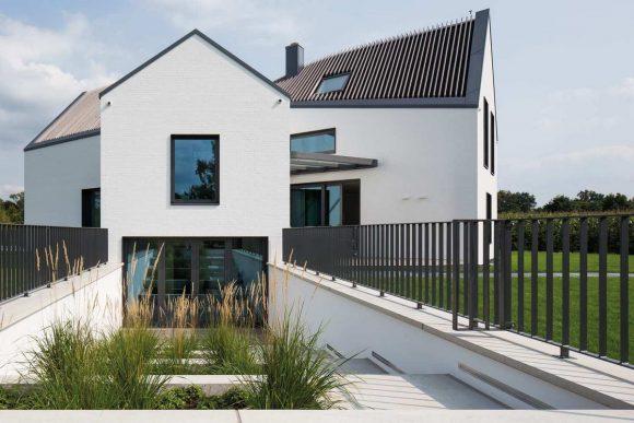Цифровой дом в Германии