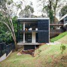 Дом JJO (JJO House) в Бразилии от Arqbox.