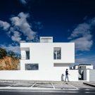 Дом Лот 31 (Lot 31 House) в Португалии от ADOFF — Arquitetos.