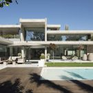 Дом Миравент (Miravent House) в Испании от Perretta Arquitectura.