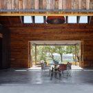 Дом Sentinel Ridge в США от Field Architecture.