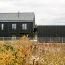 Шведский дом (Svedu House) в Литве от Aketuri Architektai.