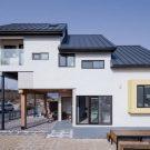 Медленный дом (Slow House) в Южной Корее от KDDH.
