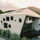 Оконный дом (The Window House) в Малайзии от FORMZERO.