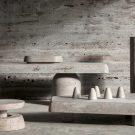 Коллекция Francesco Balzano от Studio Twenty Seven.