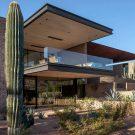 Призрачный дом (Ghost Wash House) в США от A-I-R Architects.