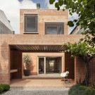 Дом 1014 в Испании от H Arquitectes.
