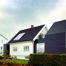 Дом Feisteinveien в Норвегии от Rever & Drage Architects.