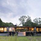 Дом Джорджика в США от Bates Masi + Architects.