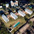 Смотровая площадка в Аргентине от Andres Alonso Arquitecto.