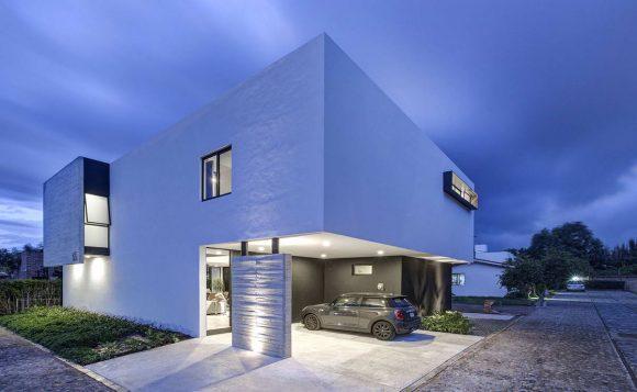 Дом на продажу в Мексике