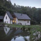 Представляем три лучших дома августа, выбранных нашими читателями.