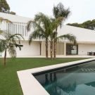 Дом Сориано в Испании от Beyt Architects.