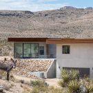 Дом Арройо в США от Hoogland Architecture.