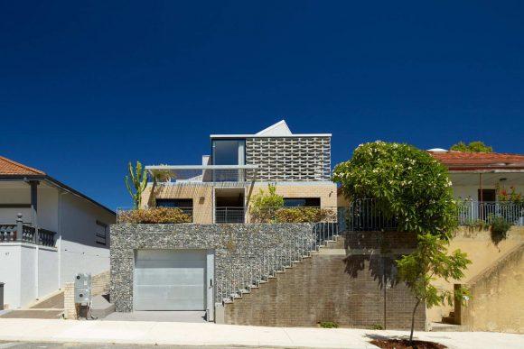 Обновление дома в Австралии