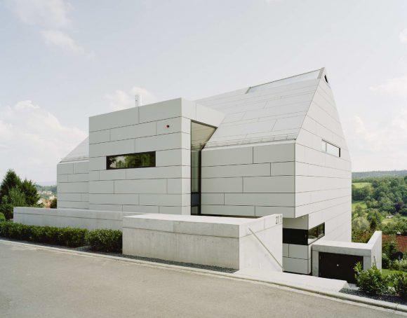 Белый дом в Германии