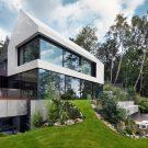 Дом в Гдыне в Польше от Arch-Deco.