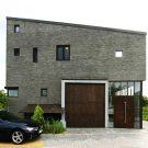 Дом Синод в Южной Корее от mmArchitects.