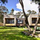 Деревянный дом в Австралии 7