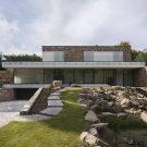 Каменный дом в Чехии 2