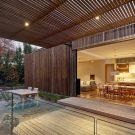 Расширение дома в Австралии 49