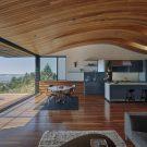 Деревянный дом в США 6