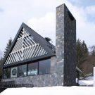 Дом-архетип в Чехии