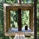 Домик на деревьях