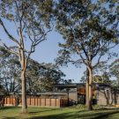 Латунный дом в Австралии от anthrosite.