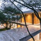 Дом Такури в Эквадоре от Gabriel Rivera Arquitectos.