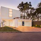 Дом DW в Бразилии от Arquea Arquitetos.
